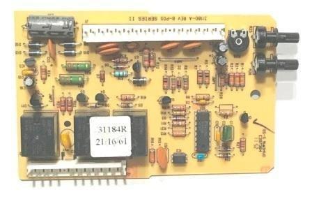 31184r Circuit Board Genie Parts