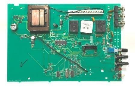 36190t S Circuit Board Genie Overhead Door Opener Part