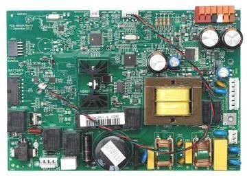 38874r2 S Genie Circuit Board Genie Parts