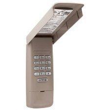 940ESTD Chamberlain Yellow Learn Button Wireless Keypad, Security+2.0®