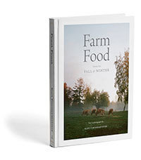 Farm Food, Volume I; Fall & Winter cookhouse-0001
