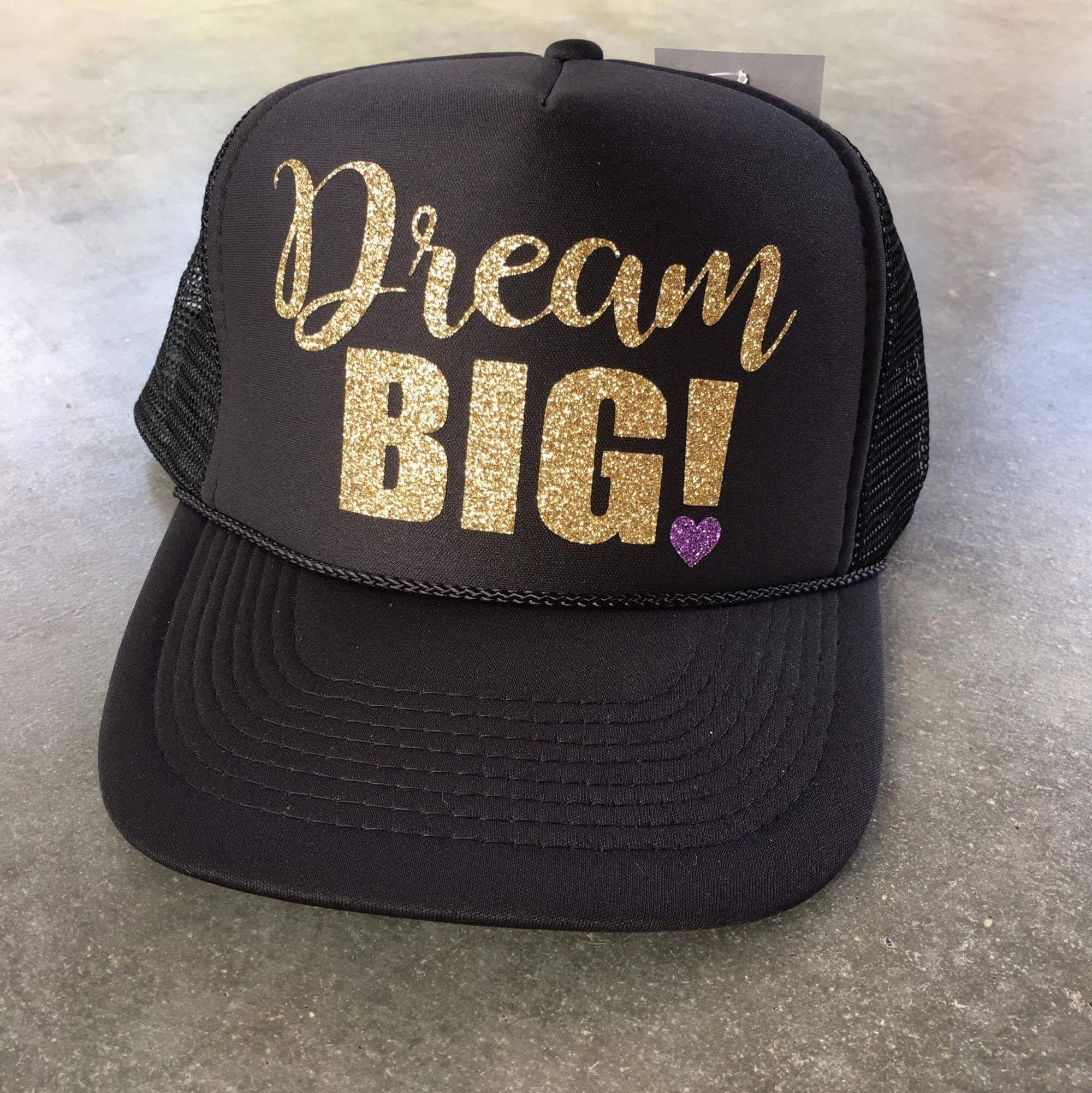 Trucker Hat - Dream BIG 00000