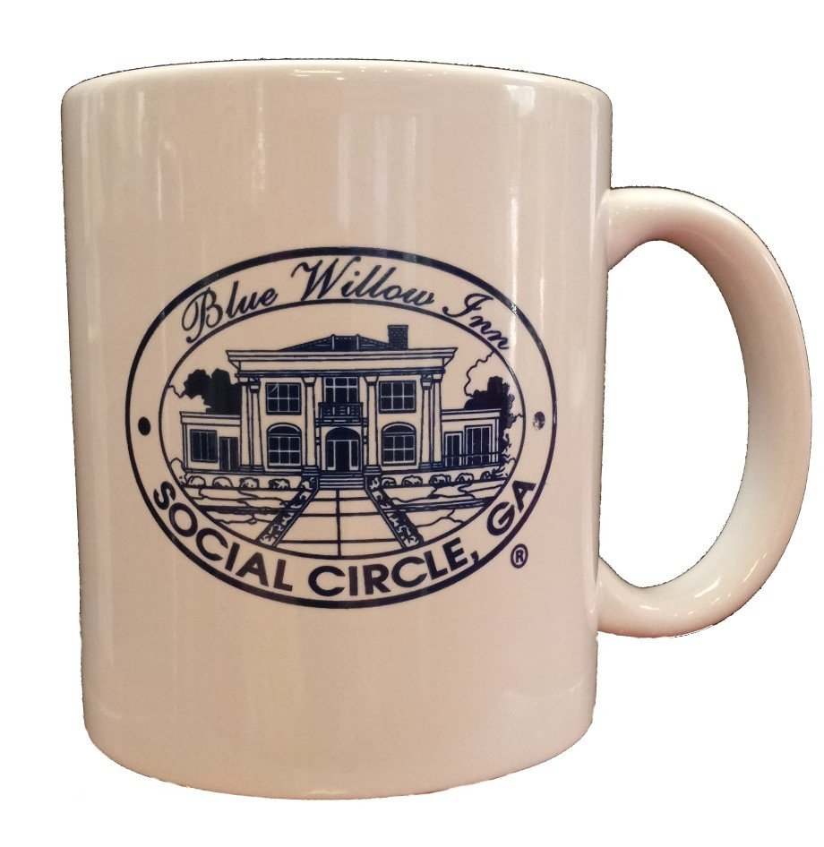 Blue Willow Inn Logo Coffee Mug mug3417