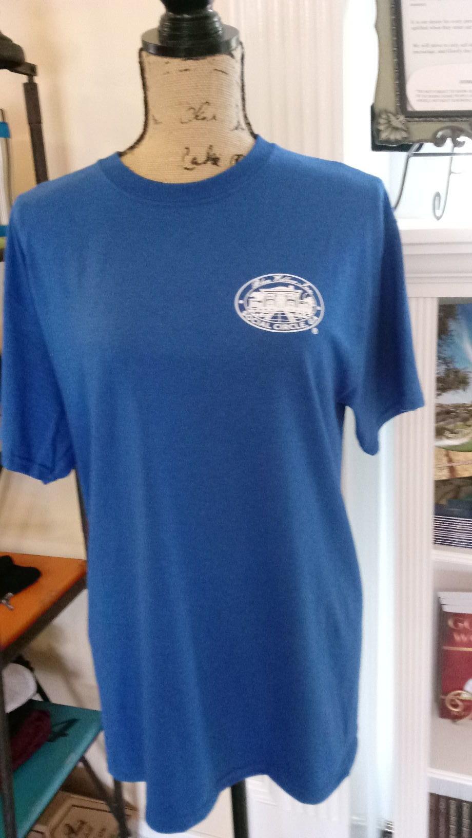 Blue Willow T-Shirt t-shirt