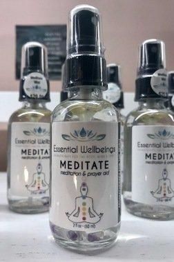 Meditation Mist