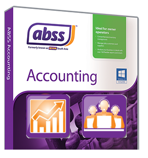 ABSS Accounting Upgrade & Support options MYAC-SU