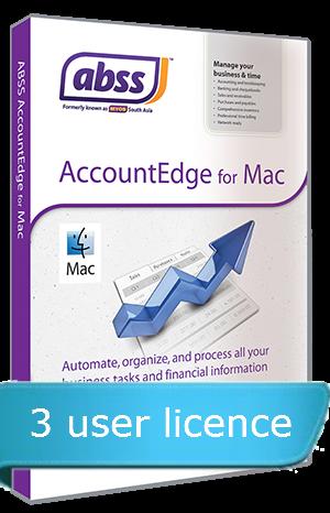 MYOB AccountEdge 3 users 05