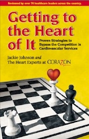 Getting to the Heart of It: Proven Strategies to Bypass the Competition in Cardiovascular Services 00010