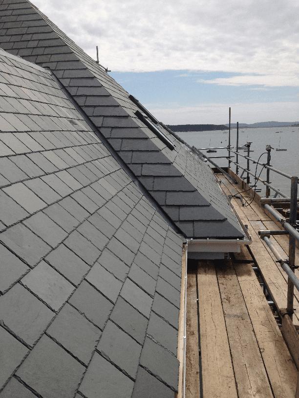 Roof Tile Sealer