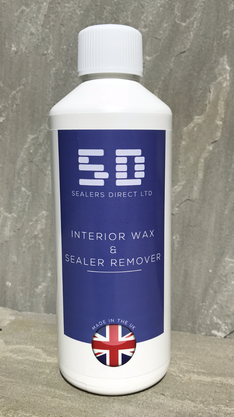 Interior Wax Amp Sealer Remover Free Delivery