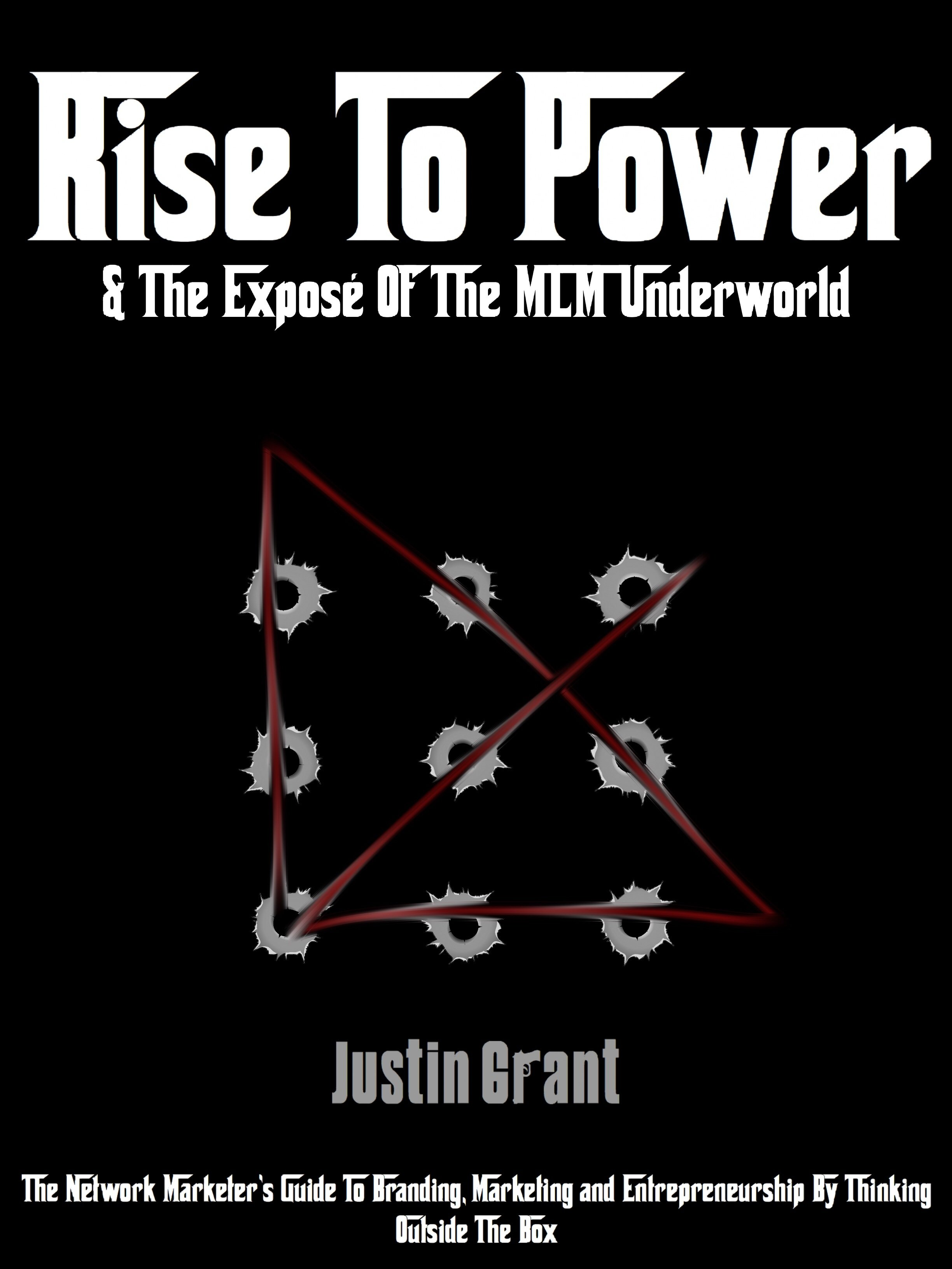 Rise To Power (Paperback) RTPPB002