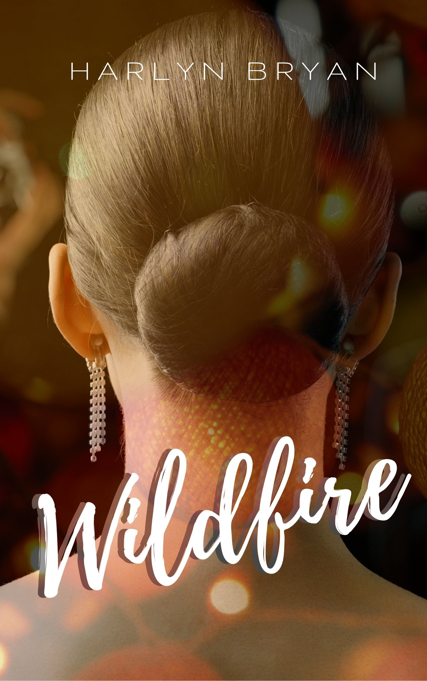 WILDFIRE (paperback) 00002