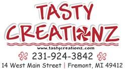Tasty Creationz