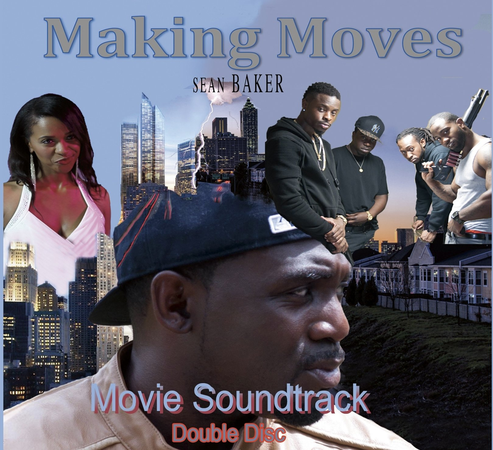 Making Moves Soundtrack 00006