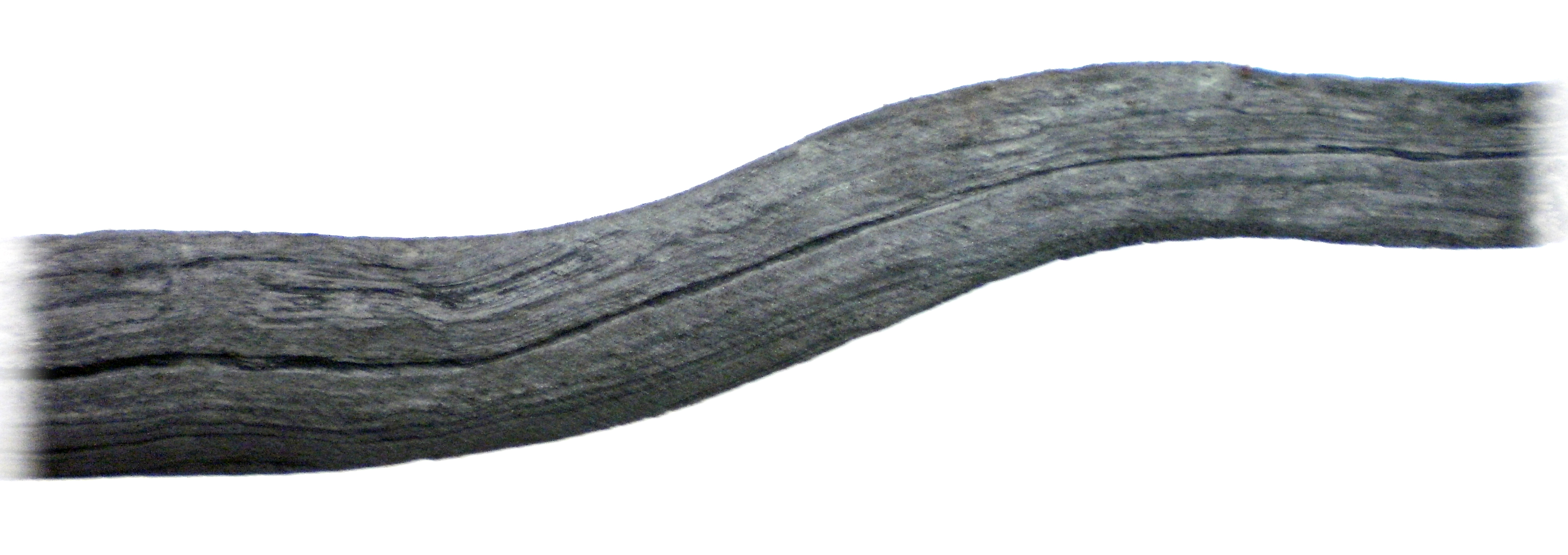 Keris Jaran Goyang Luk 7 from the Tangguh Pajang Era