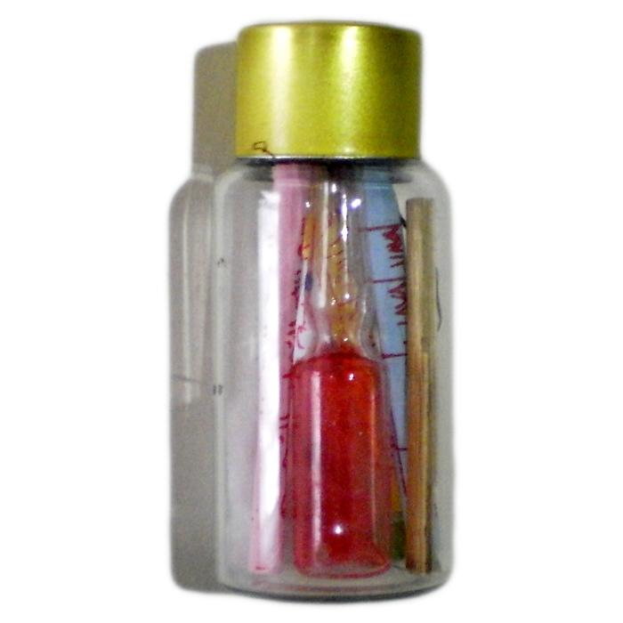 Occult Bottle