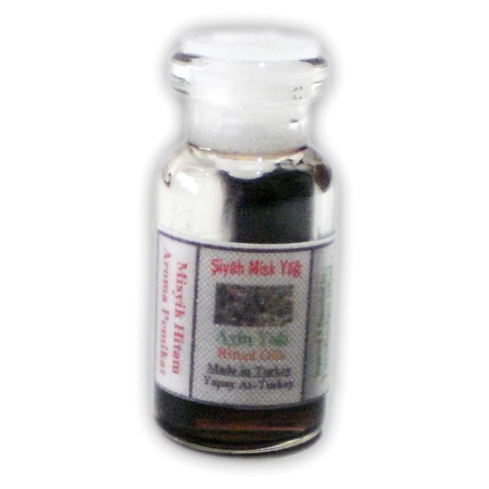 Turkish Mystical Ritual Oil