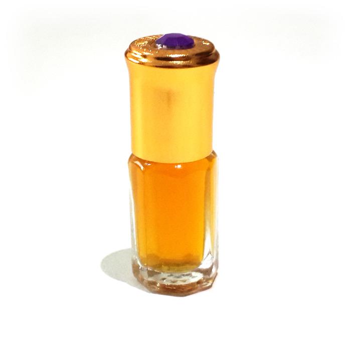 Mystical Khodam Spirit Oil