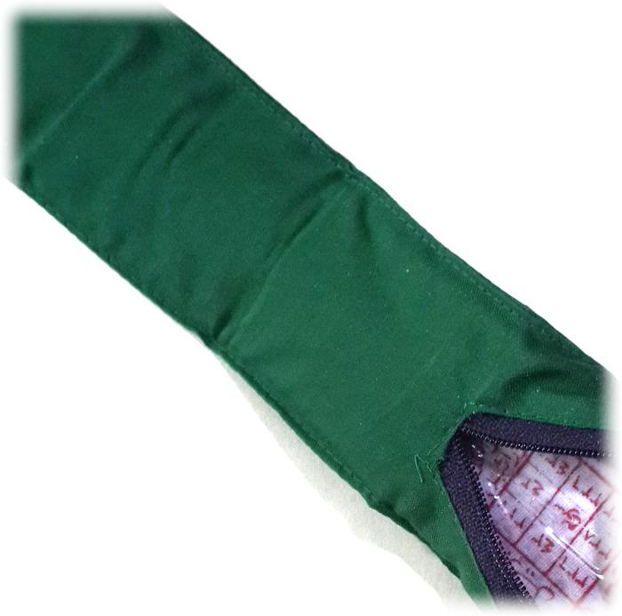 Green Mystic Belt