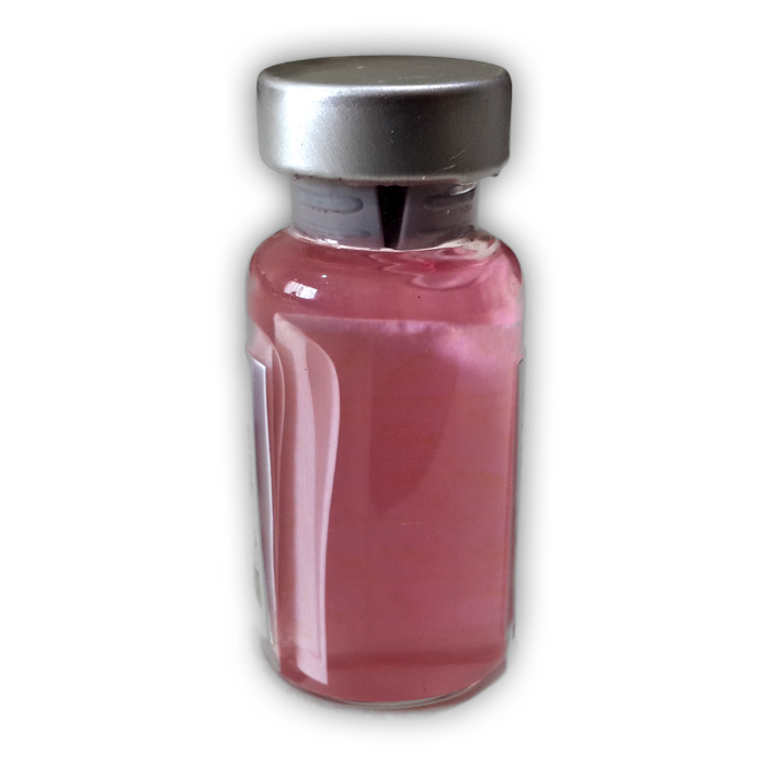 Blessed Rose Water