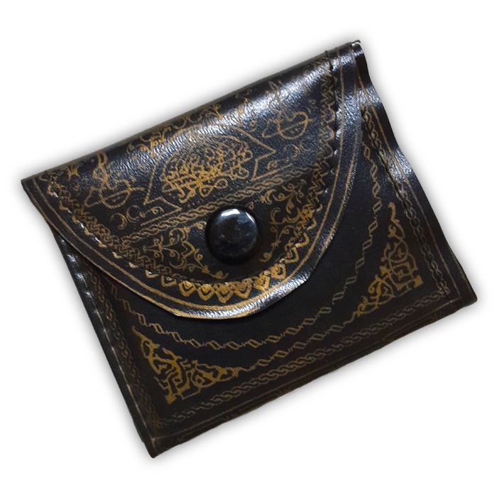 Magic Wallet of Fortune