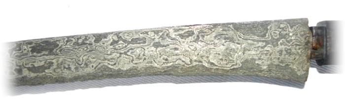 Pedang Suduk Maru Mataram