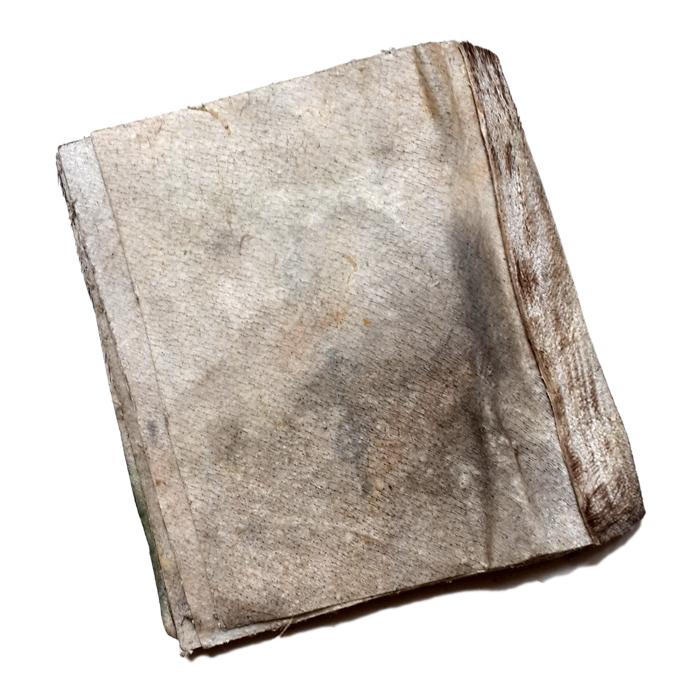 Enigmatic Handbook of Mystic Khodam Spirits