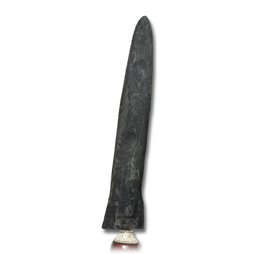 Keris Sombro Ritual Dagger
