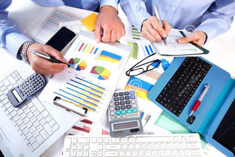 Работа на дому бухгалтер бюджет в бухгалтерии ведение дел при котором каждая операция регистрируется