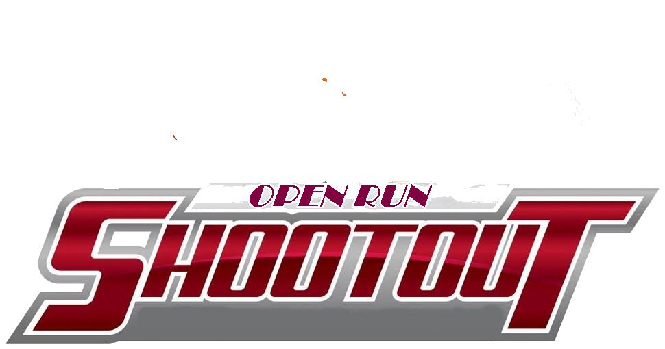 Open Run Shootout (3 Games) 140