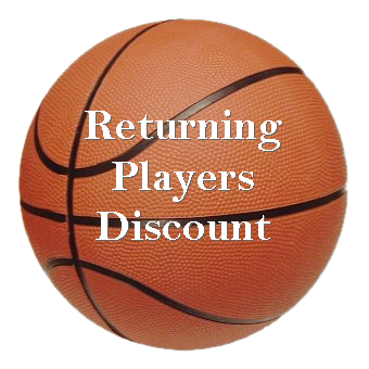 TDBA Clippers Coach's Discount (Returning Players Only) 415