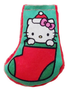 Hello Kitty Christmas 00090
