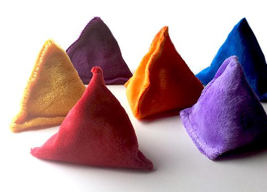 Pyramid Bonbon Toys 00044
