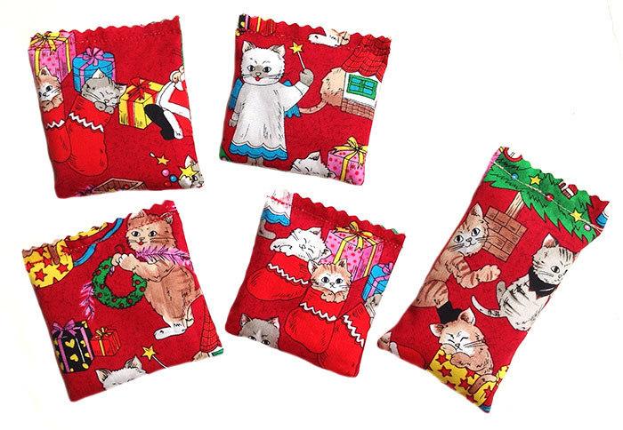 Christmas Mini Nips & Squares 00187