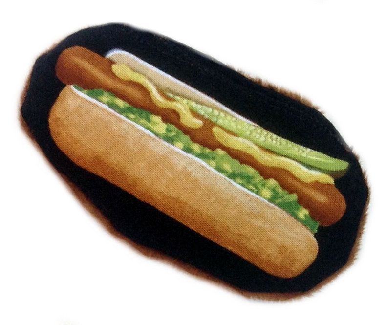 Hot Dogs for Cats 00191