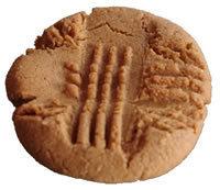 She La-La Peanut Butter Cookie 105
