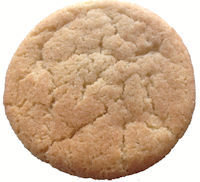 Bumzy's Ginger Cookie 110