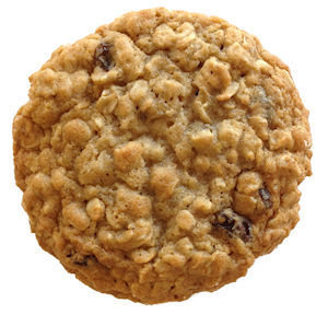 "​""Ma Eleanor"" Oatmeal & Raisin Cookie 106"