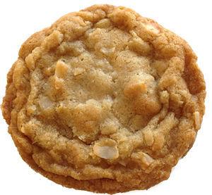 Bumzy's Coconut Cookie 113