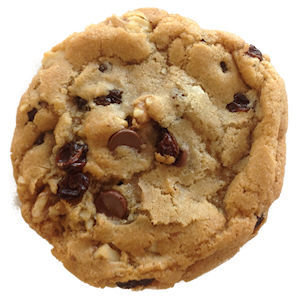 TY Special - Semi-Sweet Chocolate Chip with Walnuts & Raisins 103