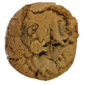 Bumzy's Walnutty Cookie 118
