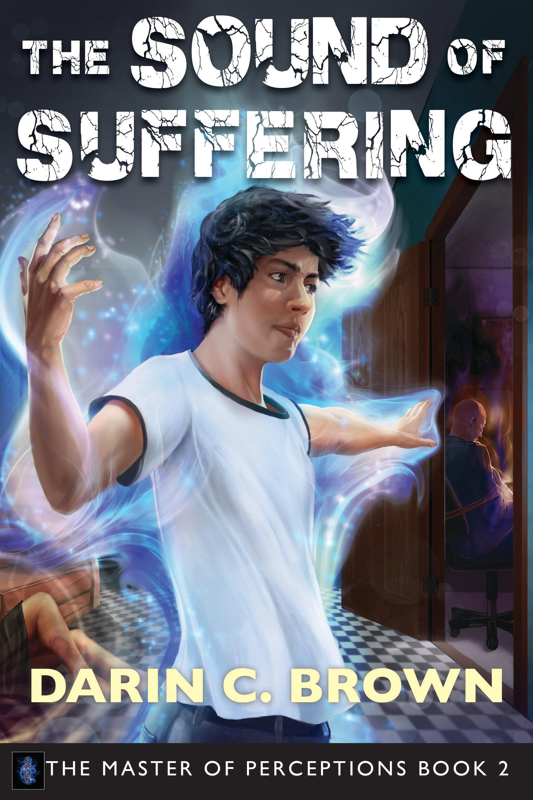 The Sound of Suffering -- Pre Order Ships when available, Feb 2019