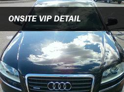 Onsite VIP Detail 6