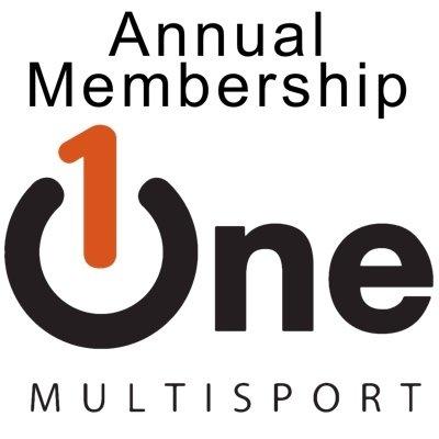 Annual Membership: January 1-October 31 00003