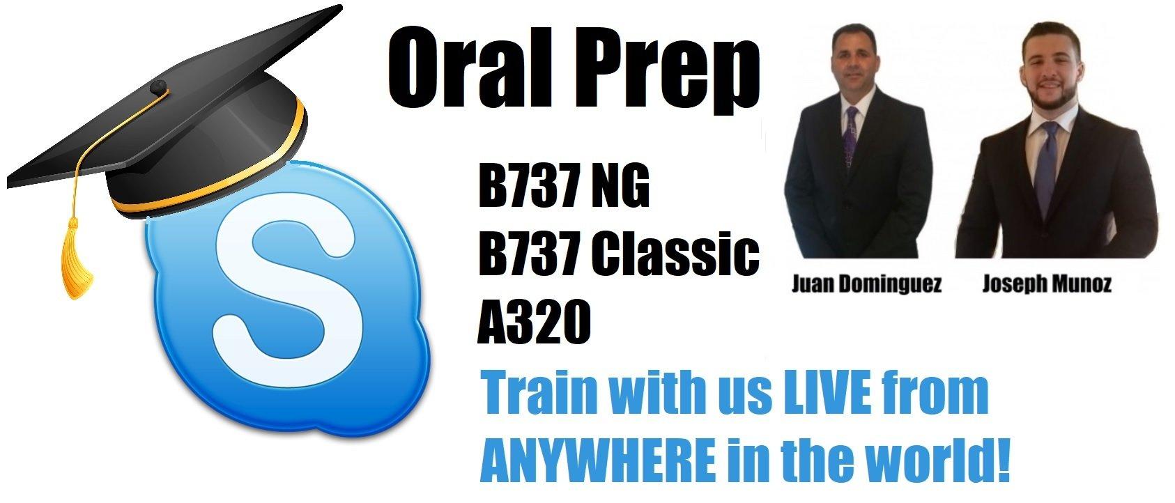 Skype Oral Prep LIVE with Joe or Juan 00009
