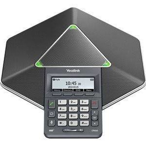 Yealink CP860 Conference VoIP Phone 00009
