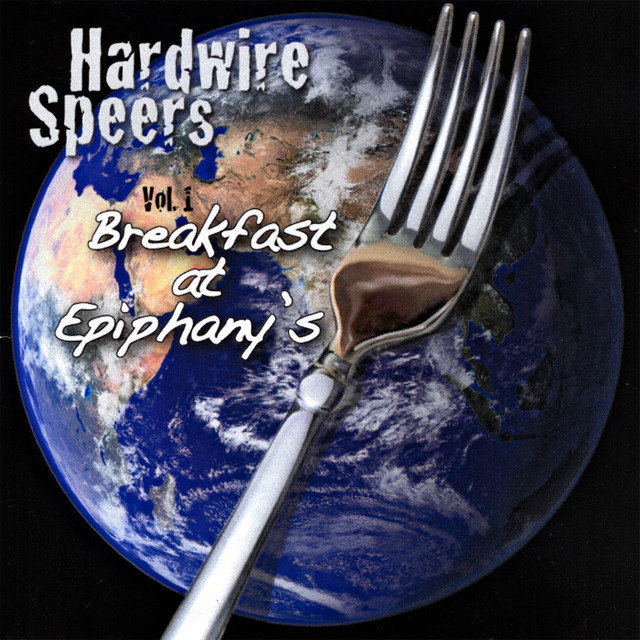 Vol. 1 - Breakfast at Epiphany's HWS001