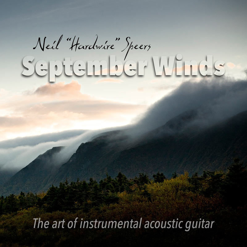 September Winds HWS002