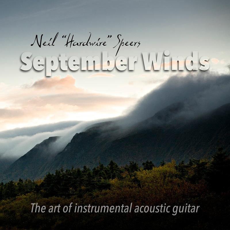 September Winds HWS002