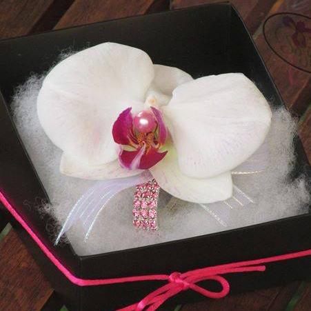 Perla Rosada